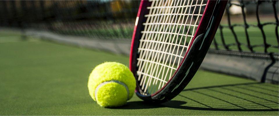 Header Image - Klub tenisowy Boguś
