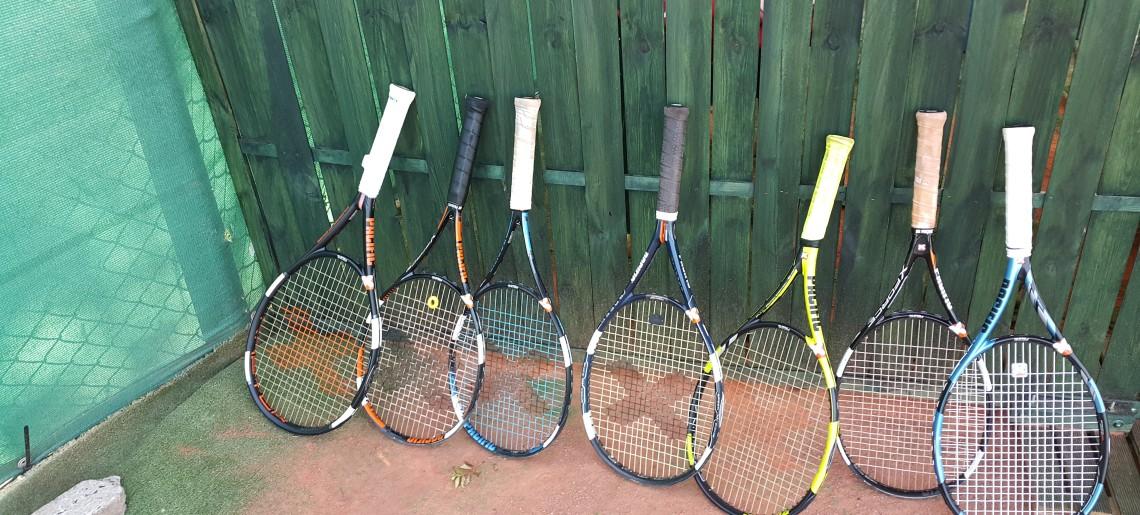 W najbliższy weekend Turniej Tenisa o Puchar Starosty Jasielskiego!