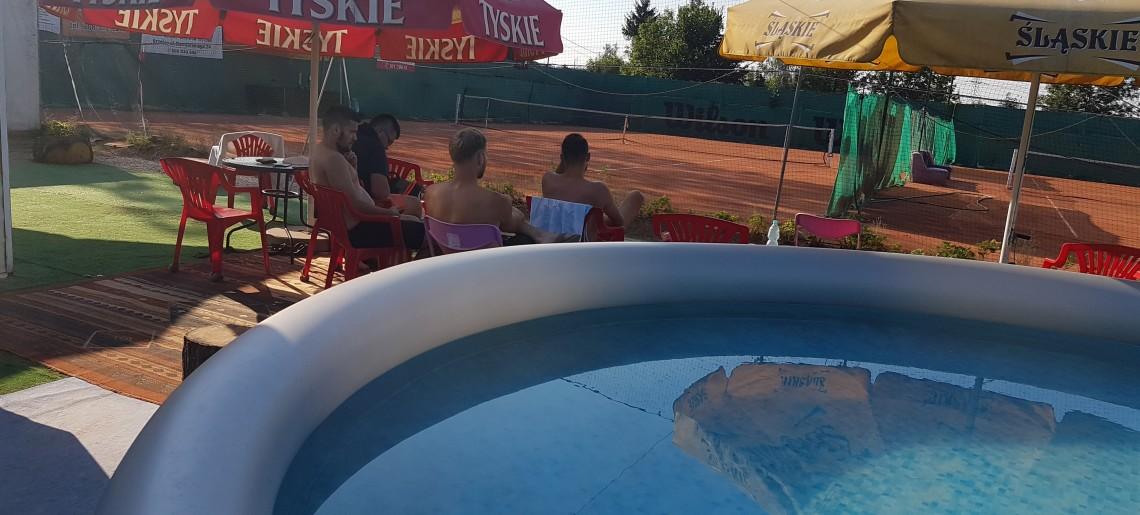 Boguś-Cup Kategoria Open